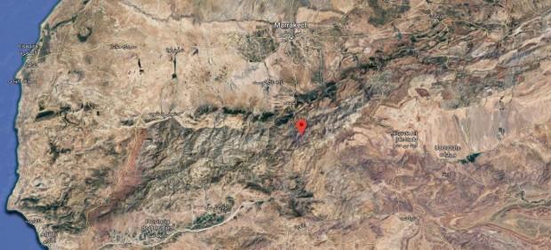 Asesinato turistas escandinavas Marruecos