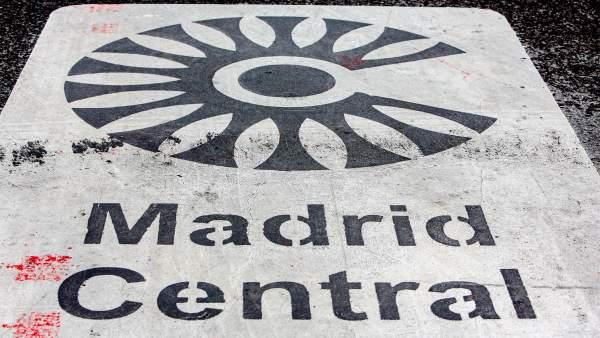 Recursos de Madrid Central