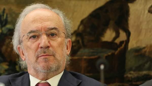 Santiago Muñoz Machado, nuevo presidente de la RAE.