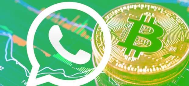 Facebook está preparando 'su propio Bitcoin' para WhatsApp