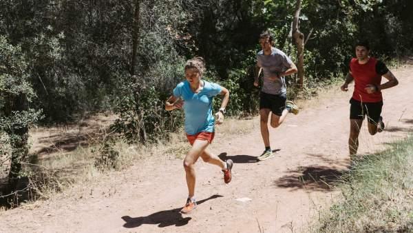 dieta para runners con sobrepeso