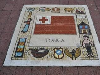 9. TONGA