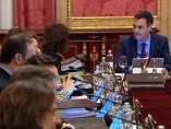 El Consejo de Ministros de Barcelona centra la actualidad política