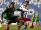 Real Sociedad-Alavés
