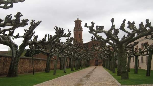 Monasterio de Veruela (Zaragoza)