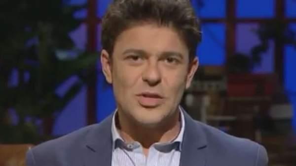 Muere el presentador y divulgador Pablo Herreros a los 42 años
