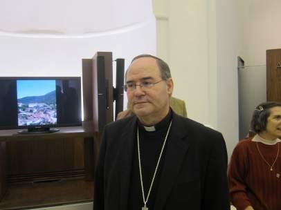 Francisco Cerro, en una imagen de archivo