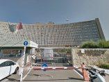 Hospital San Andrea de Roma