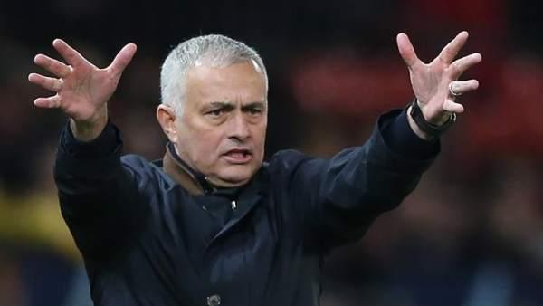 Resultado de imagen para mourinho