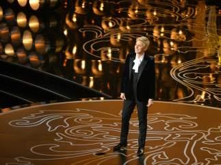 9. Ellen DeGeneres