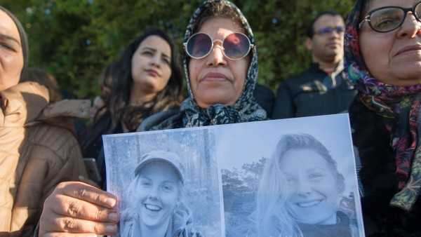 Dos mujeres escandinavas asesinadas en Marruecos.