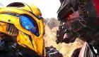 Así es el combate más espectacular de 'Bumblebee'