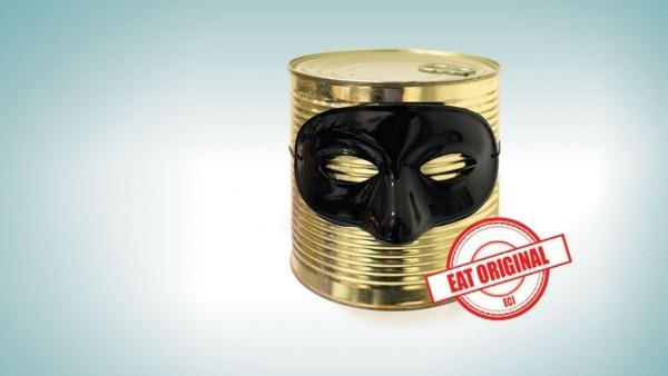 Campaña 'Eat Original' para indicar el origen de todos los productos alimenticios.