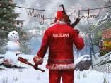 SCUM en Navidad