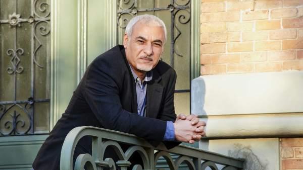 Mushin Al-Ramli