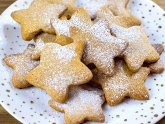 8 postres para cocinar con los niños esta Navidad