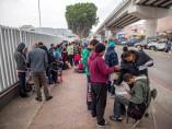Migrantes latinoamericanos