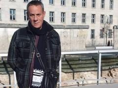 El activista homosexual Antoni Ruiz