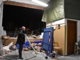 Terremoto en Sicilia
