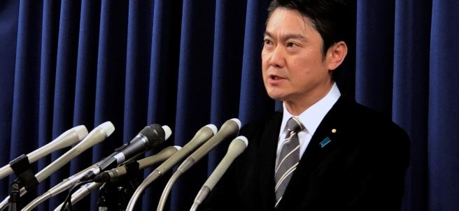 Takashi Yamashita