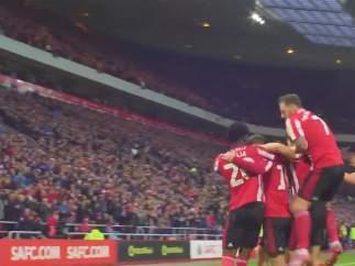 Aficionados del Sunderland