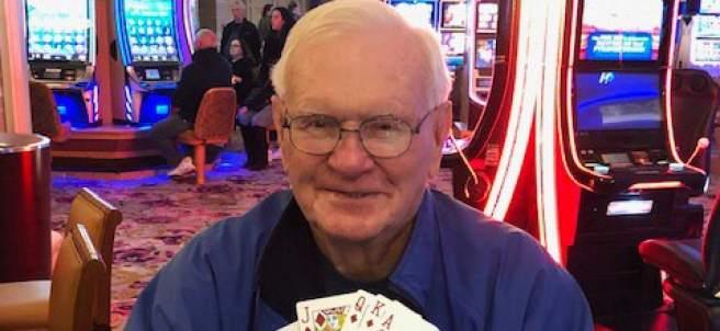 Harold McDowell