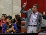 """Adelante Andalucía denuncia que su exclusión de la mesa es """"contraria"""" al reglamento"""