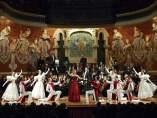 Strauss Festival Orchestra y el Ballet Ensemble