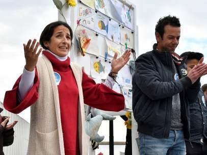 Homenaje a Gabriel Cruz en Almería