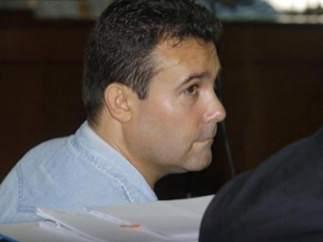 Francisco Mejías