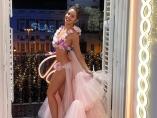 El vestido de las Campanadas de 2018 de Cristina Pedroche
