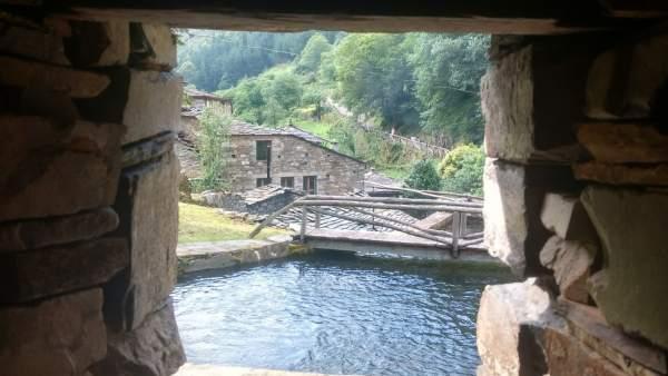 Taramundi, os teixois, turismo rural, turismo verde, asturias, vacaciones.