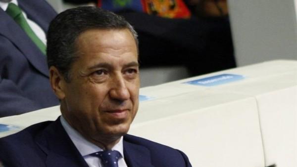 La Societat Espanyola d'Hematologia rebutja el retorn de Zaplana a presó
