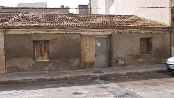 La vivienda será un museo de recuerdo del terremoto de 1829