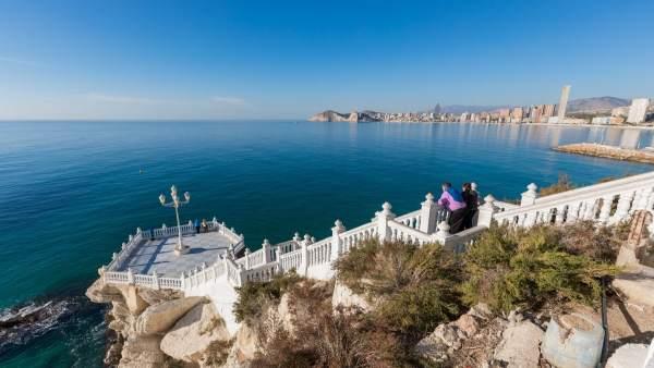 Benidorm, primera destinació turística intel·ligent del món