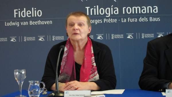 L'inici del juí pel cas Palau es manté per al 8 de gener malgrat la renúncia de l'advocat de Helga Schmidt