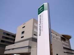 Nuevo Hospital de La Línea de la Concepción
