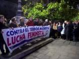 Dolor en Santander por la primera víctima de la violencia machista de 2019