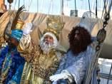 Cabalgata de Reyes Magos en Barcelona (ARCHIVO)