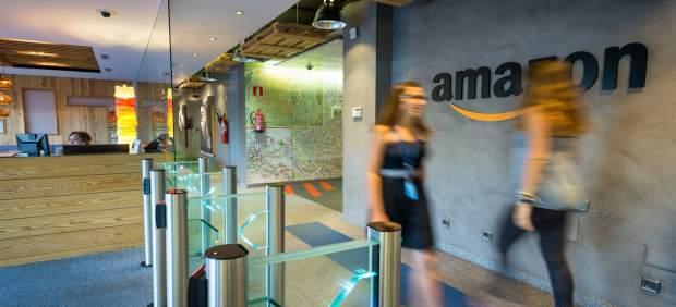 Accionistas de Amazon, en contra de vender tecnología de reconocimiento facial al Gobierno de EE UU