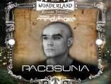 Paco osuna en el Medusa Festival