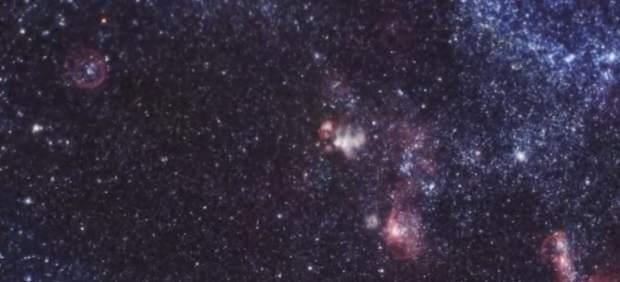 ¿Dónde se esconde la materia perdida en el universo?
