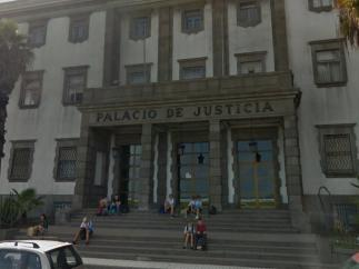 Tribunal Superior de Justicia de Canarias