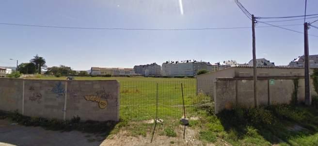 Campo de fútbol de San Xoán