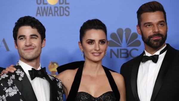 El elenco de 'American Crime Story: El asesinato de Gianni Versace'