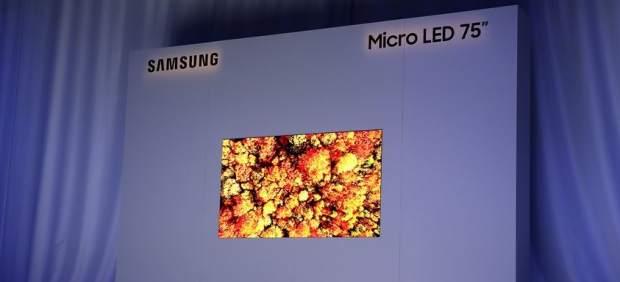 La nueva apuesta de Samsung