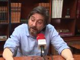 Rafa Mayoral, de Podemos