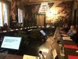 Mesa Interinstitucional para la prevención del Abuso Sexual Infantil