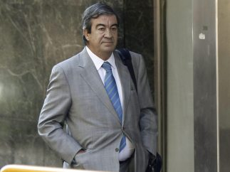 Francisco Álvarez Cascos