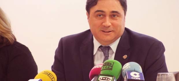Angel Mariscal, alcalde de Cuenca, balance 2018